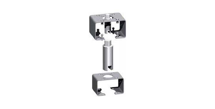 Jbox ed accessori per attuatori elettrici